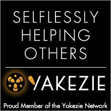 Proud Member of the Yakezie Network